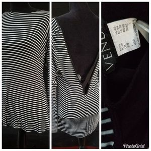 VENUS LARGE SEXY BACKLESS BLOUSE